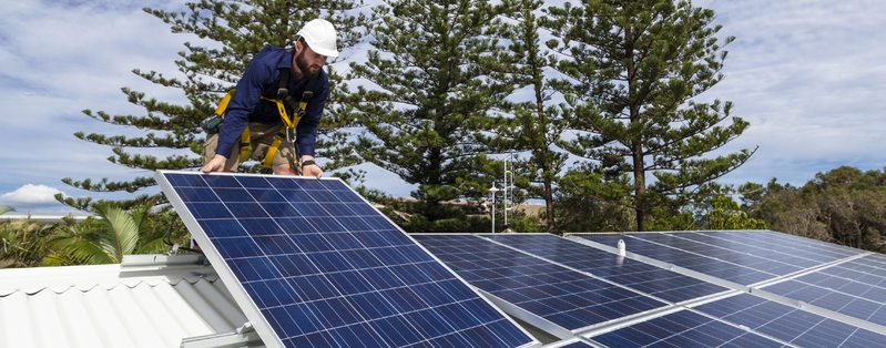 Denver Home Solar Panel Replacement Solar Panel Removal