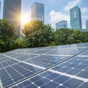 Use Solar Energy to Earn a LEED Certification - Golden Solar